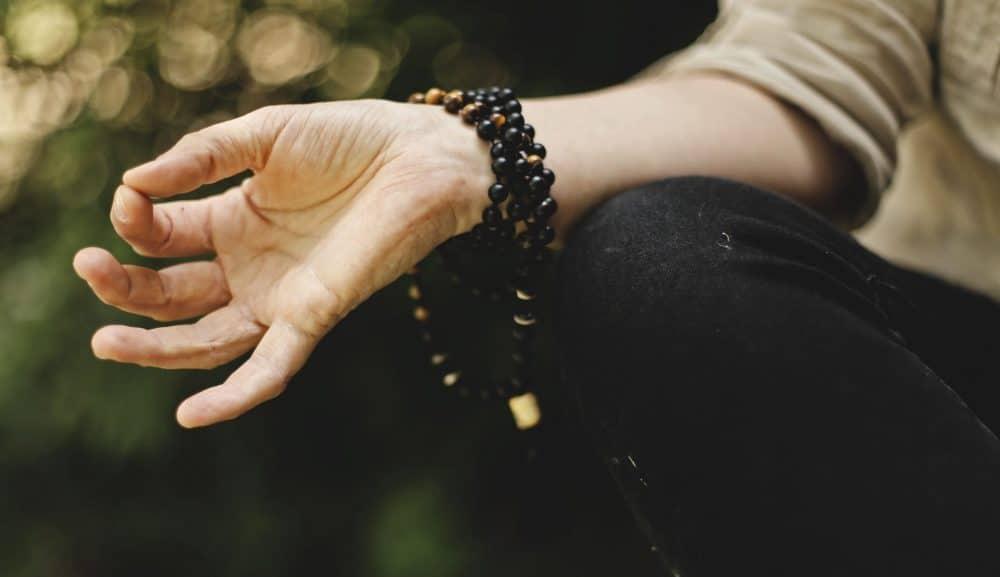 Медитация и другие способы снятия стресса