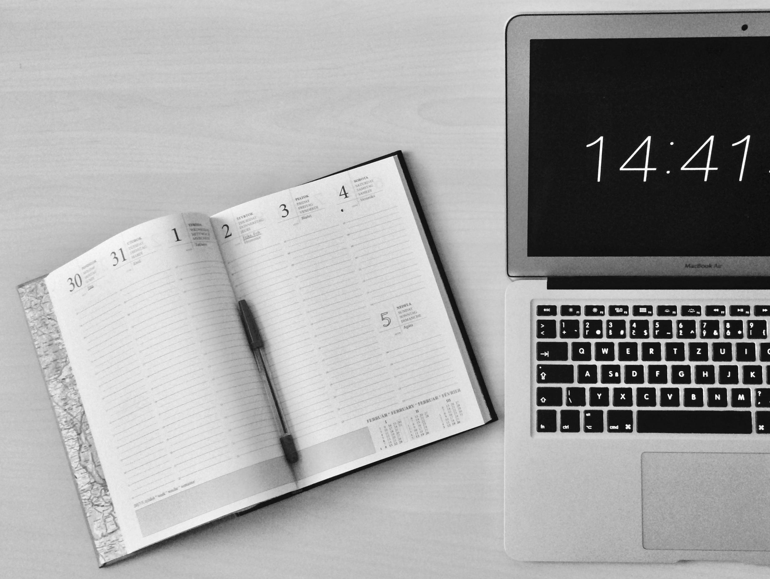 Блочное управление временем: группируем однотипные задачи