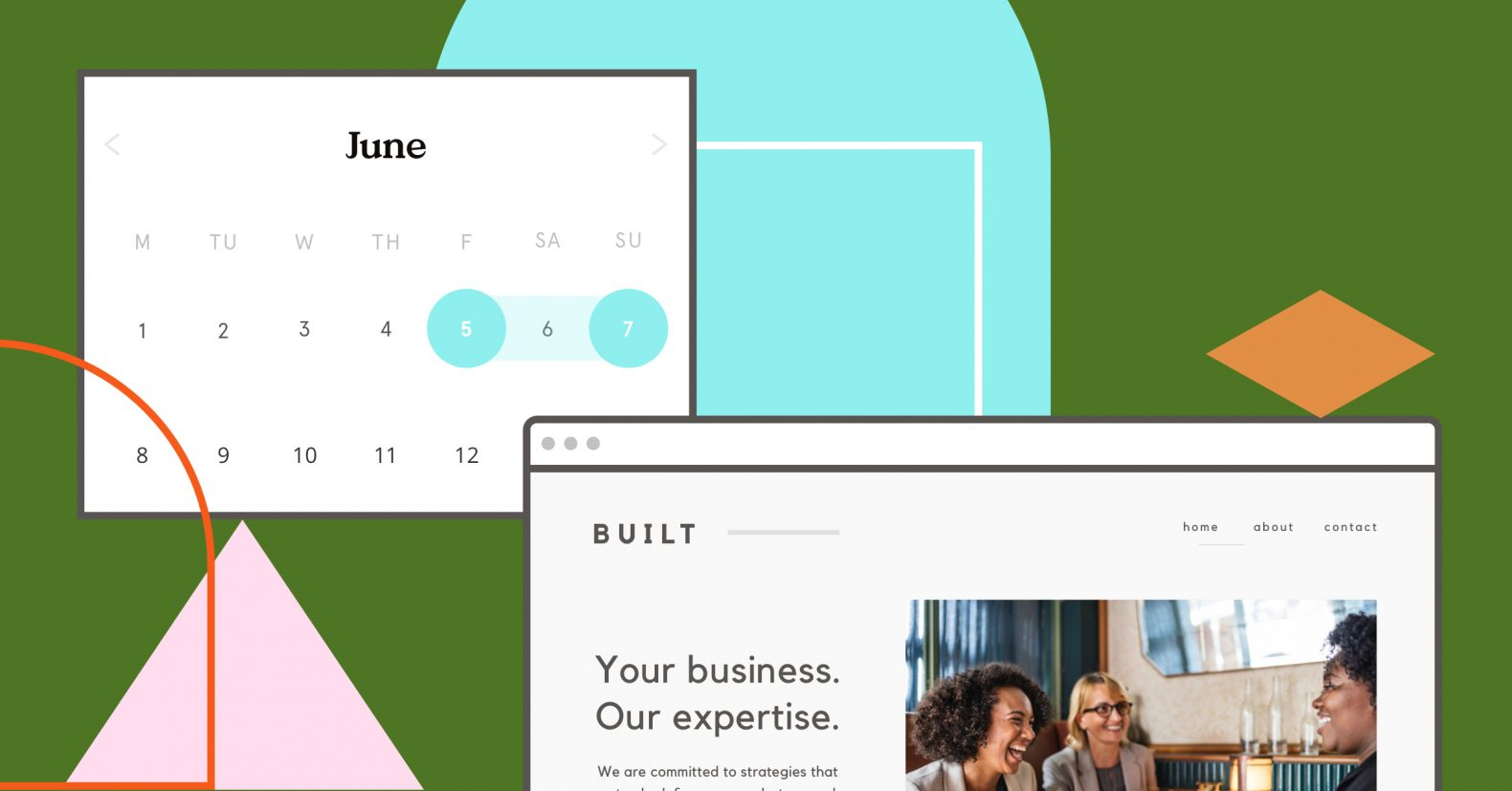 How to Create Your Website in a Weekend: A step-by-step timeline