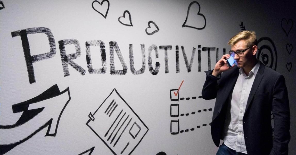 7 вещей, которые помогут стать продуктивнее