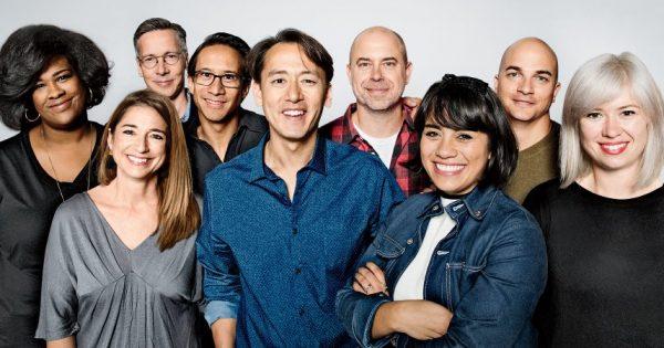 Основатели MailChimp построили email-империю. На это ушло 17 лет