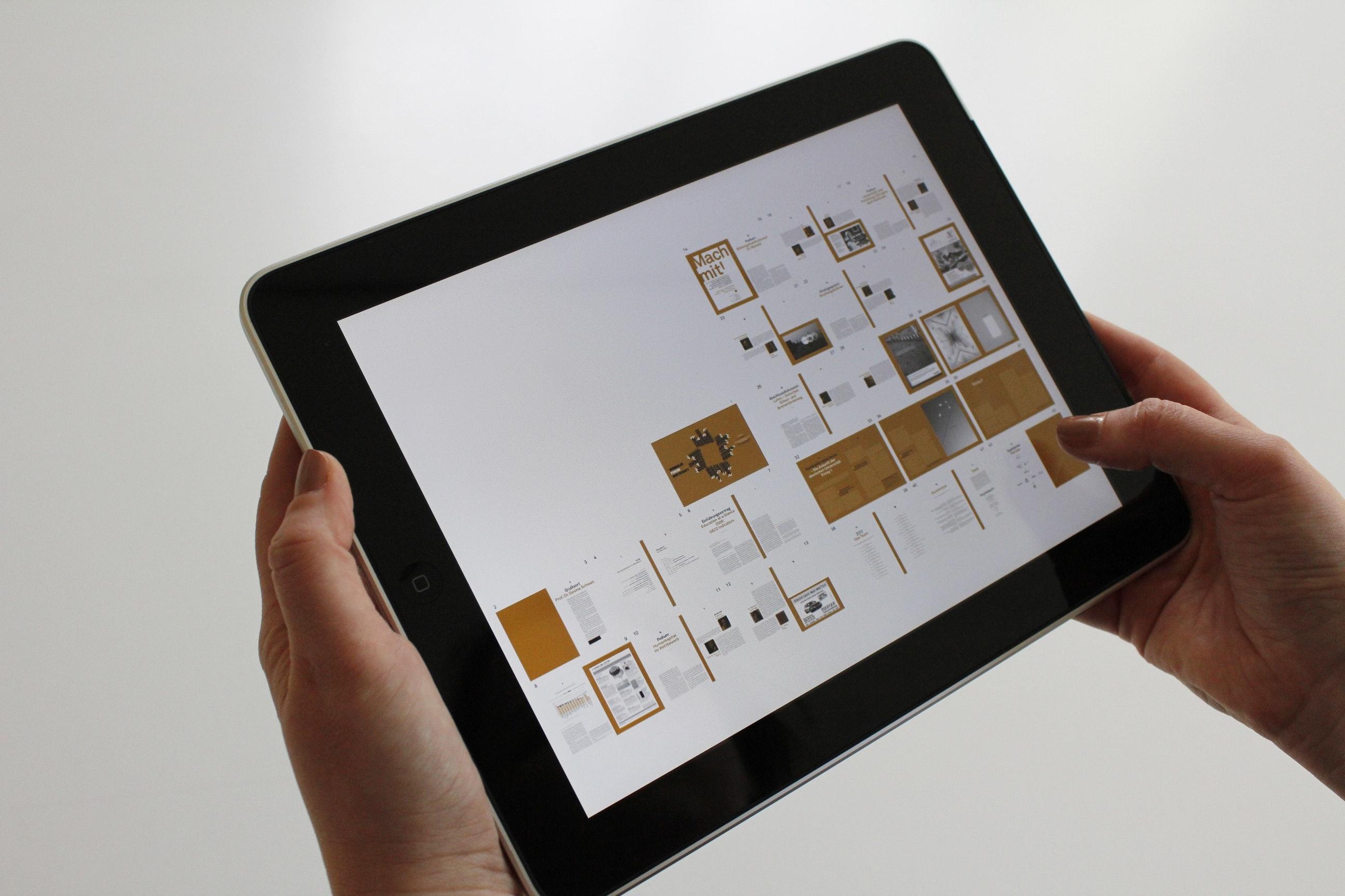 Цифровые продукты: функциональная архитектура