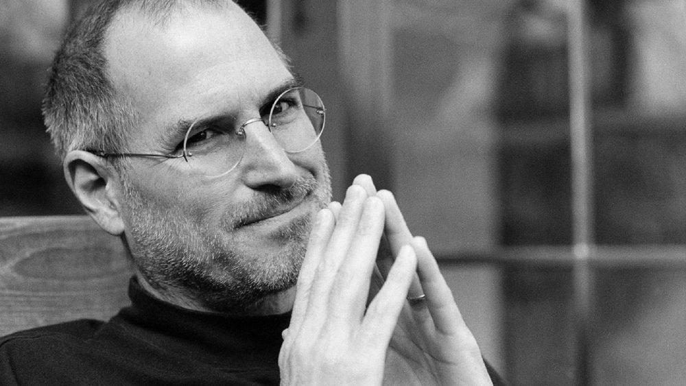 Руководство Стива Джобса по личностному росту
