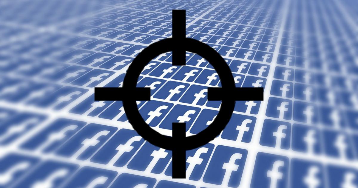 Рекрутинг в Facebook: как с помощью ID найти любого специалиста