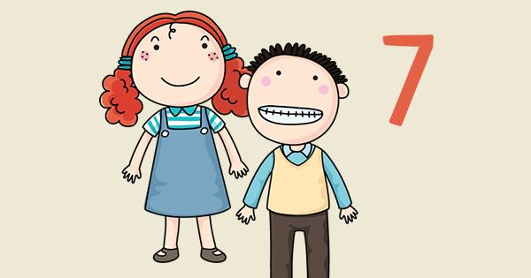 7 способов воспитать ребёнка, который небоится ошибок, критики инебудет вам врать