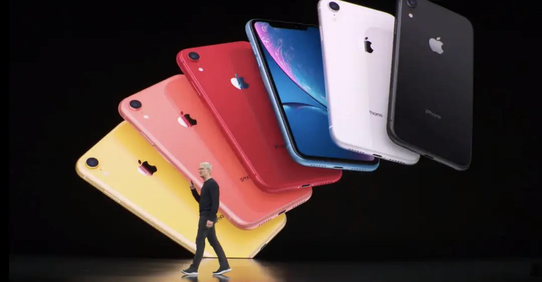 Советы для презентаций от Apple
