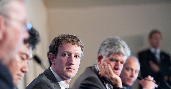 Марк Цукерберг: 10 советов, как добиться успеха