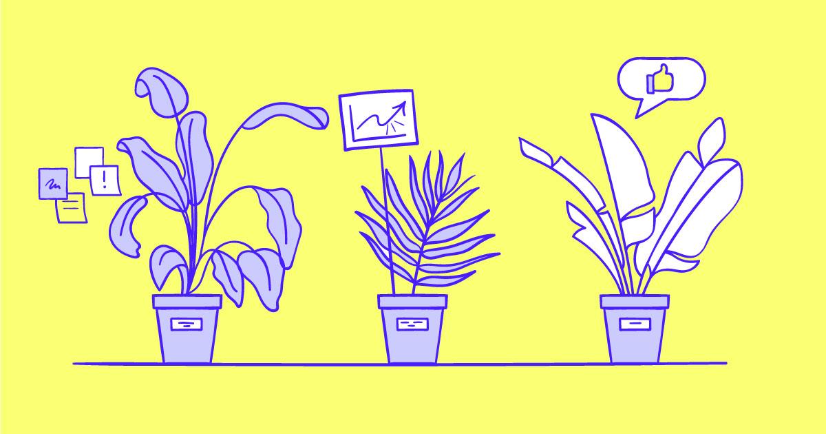 Рубрики иформаты вмедиа: как придумывать, чем измерять успех икогда прощаться