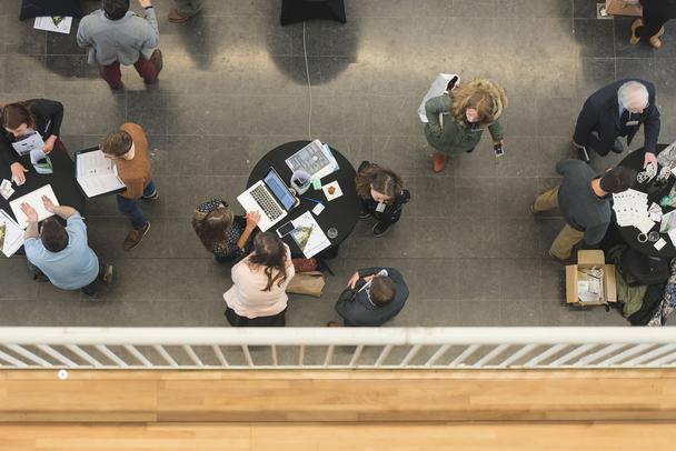13 маркетинговых тактик для повышения эффективности ивентов