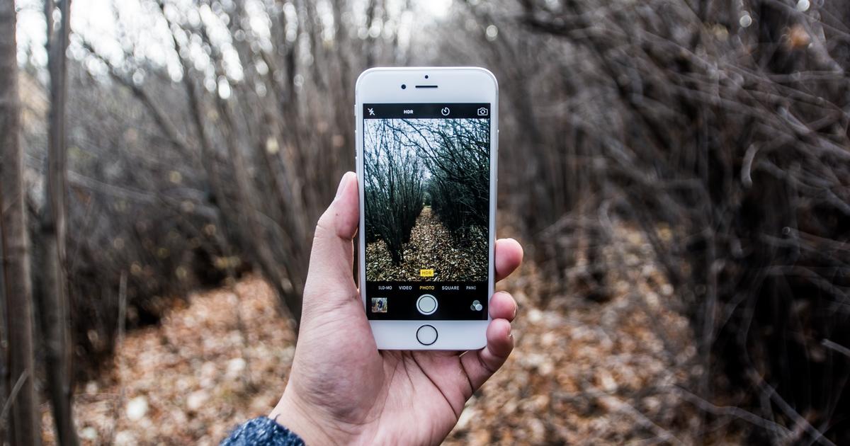 Мобильные первопроходцы: 18 примеров использования mobile-маркетинга