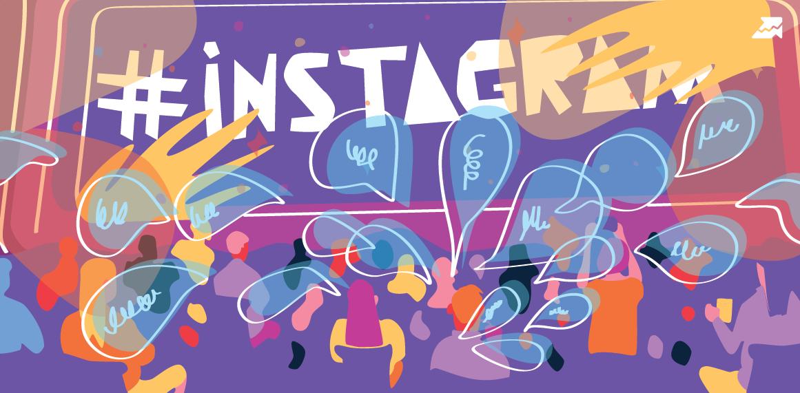 Аналитика в Instagram: как и что измеряем?