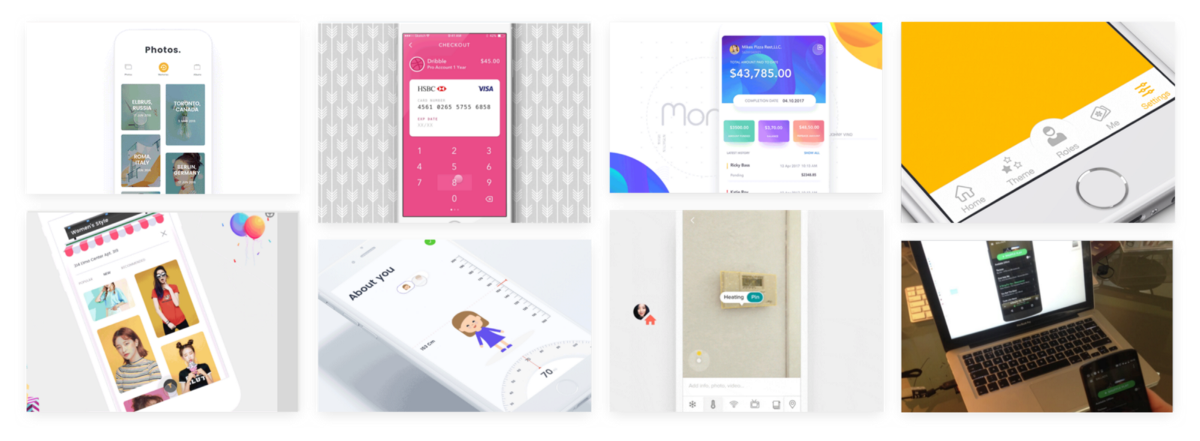11 Things every designer Needs To Know About Mobile App Interaction