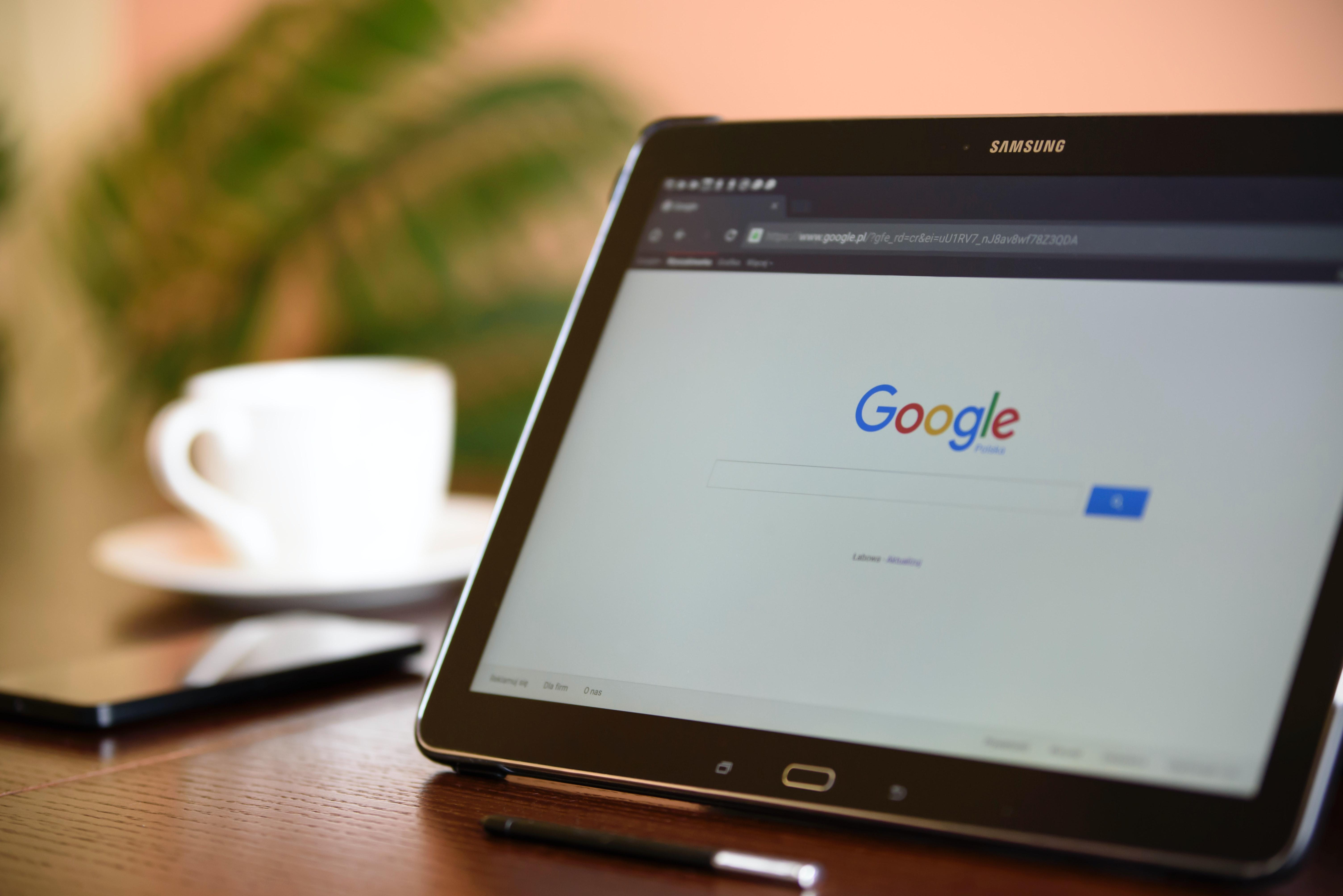 Разбираем операторы Google по полочкам