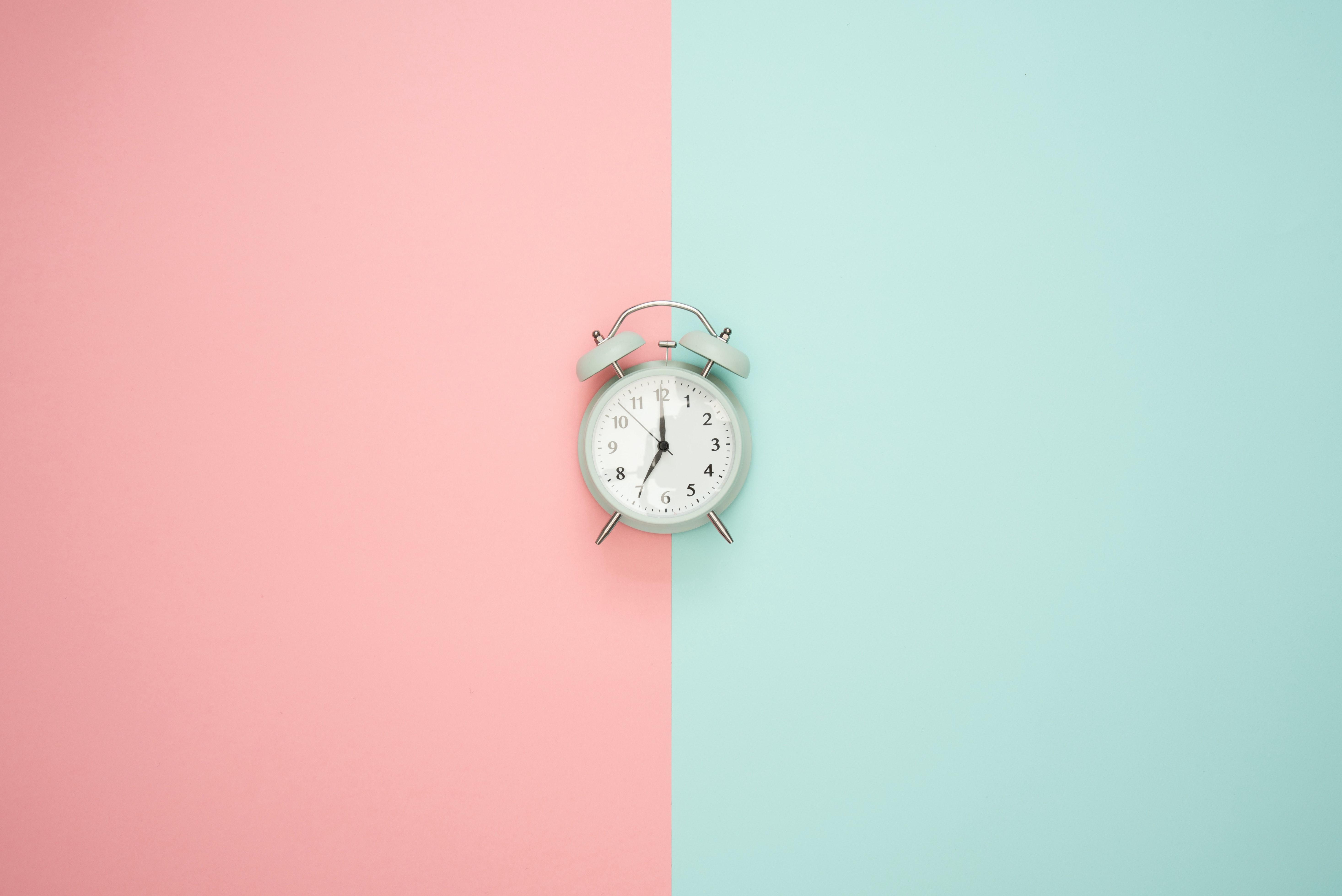Начинаем управлять временем и как говорить «нет»