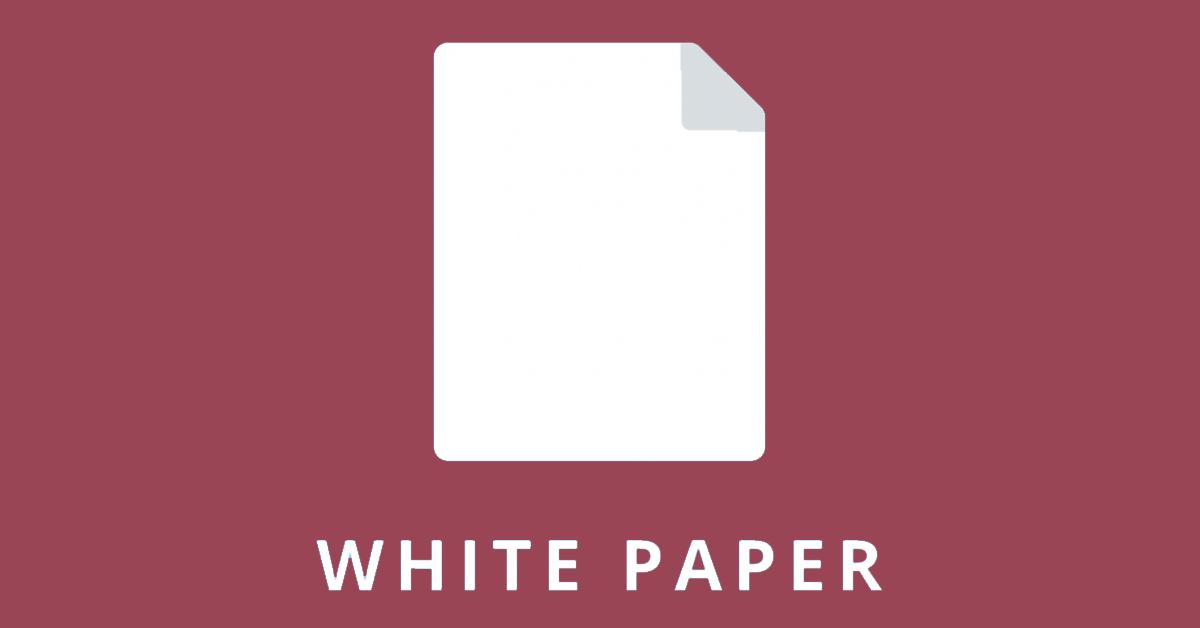 Как написать хороший White paper для ICO