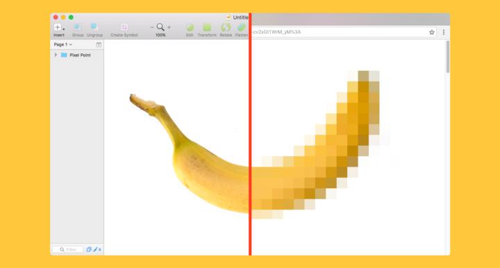 Руководство по передаче Pixel Perfect дизайна в разработку