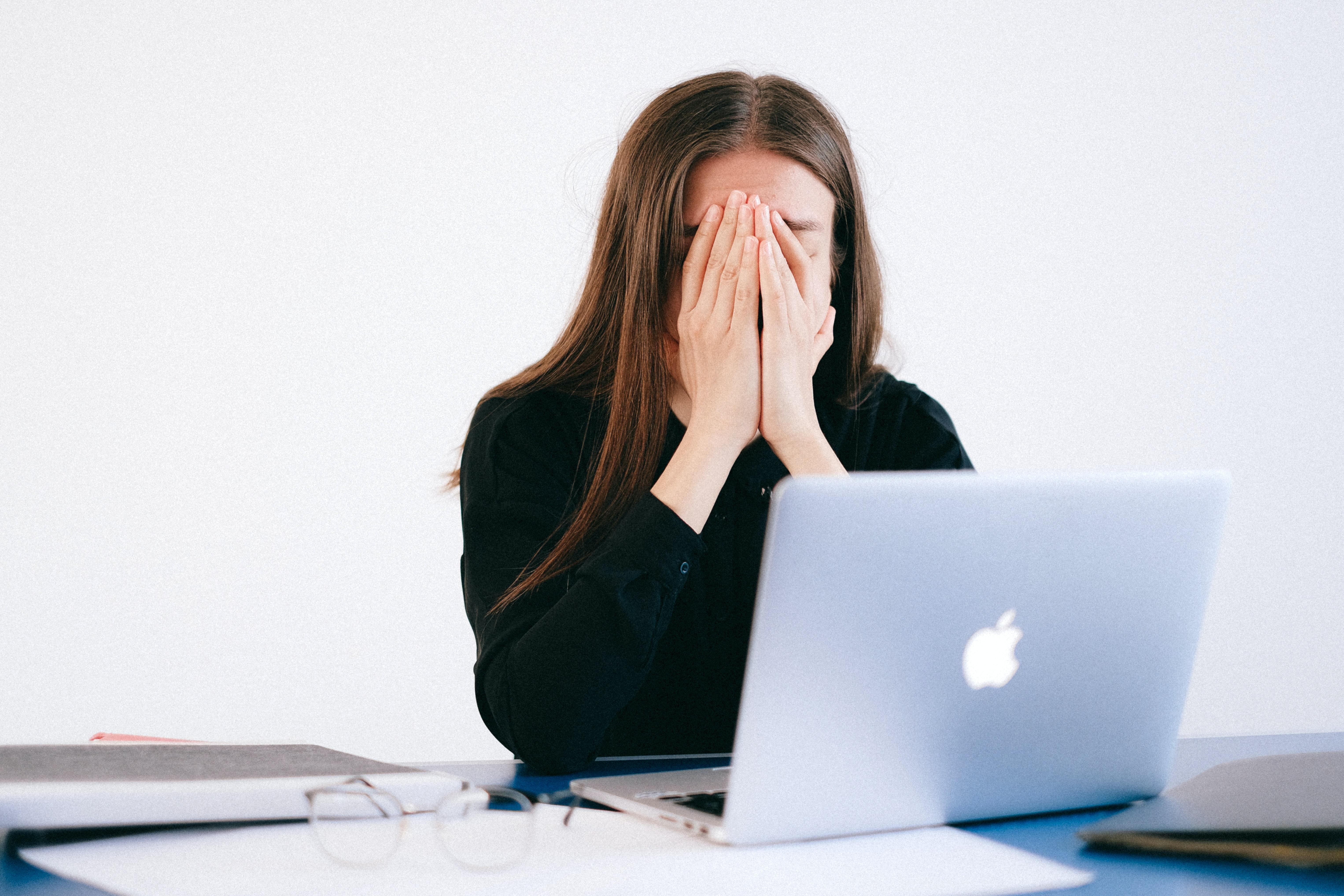 Причины возникновения хронического стресса