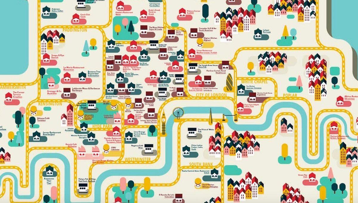 Как это работает: Customer Journey для ресторанов