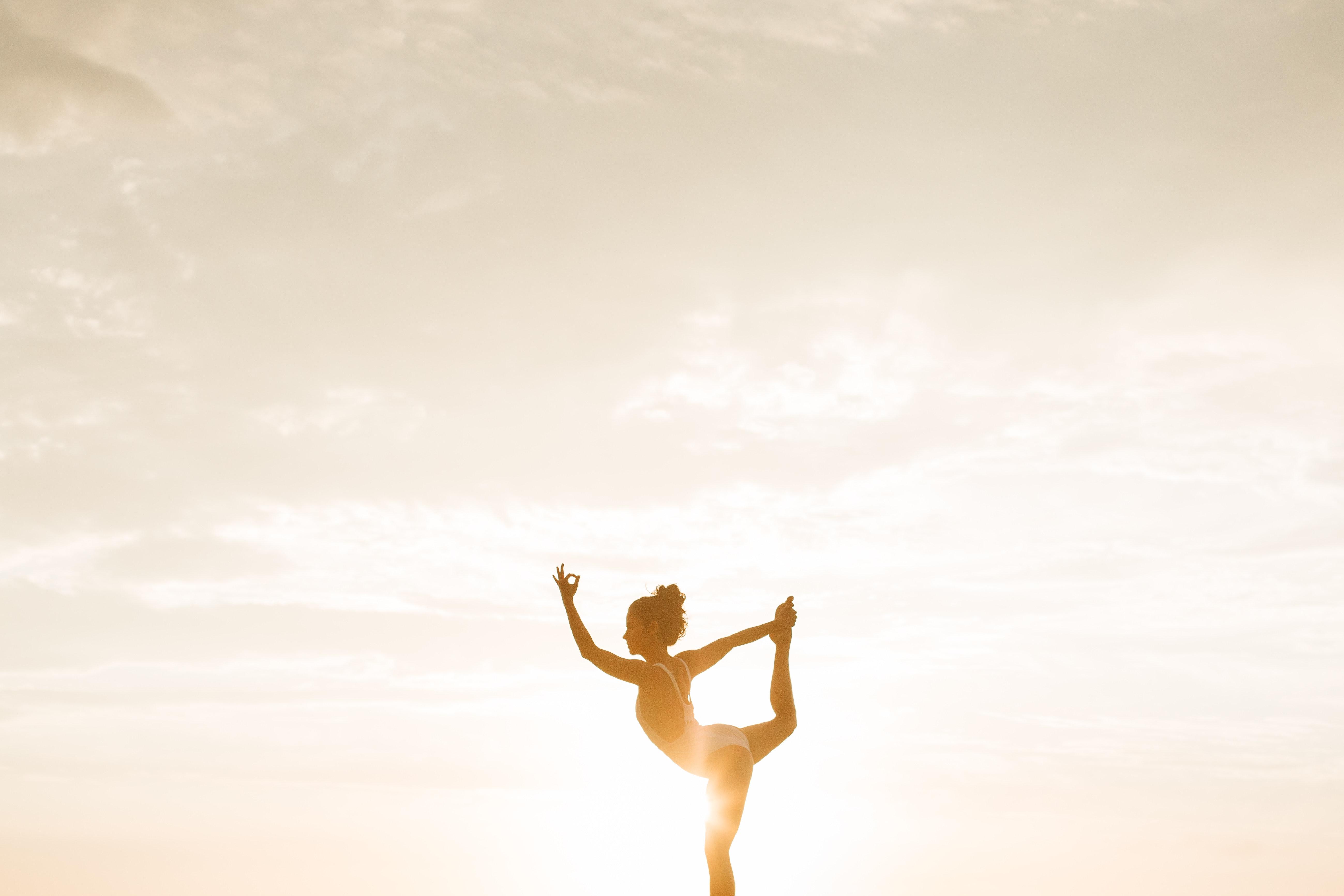 6 приемов тренировки осознанности для противников медитации