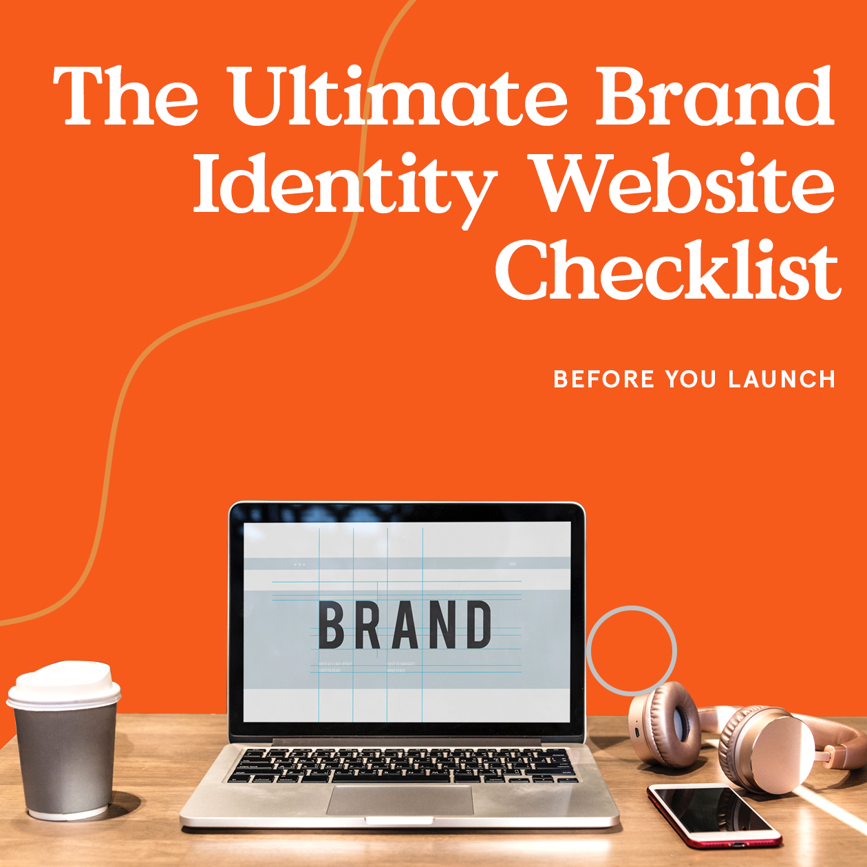 The Ultimate Brand Identity Website Checklist