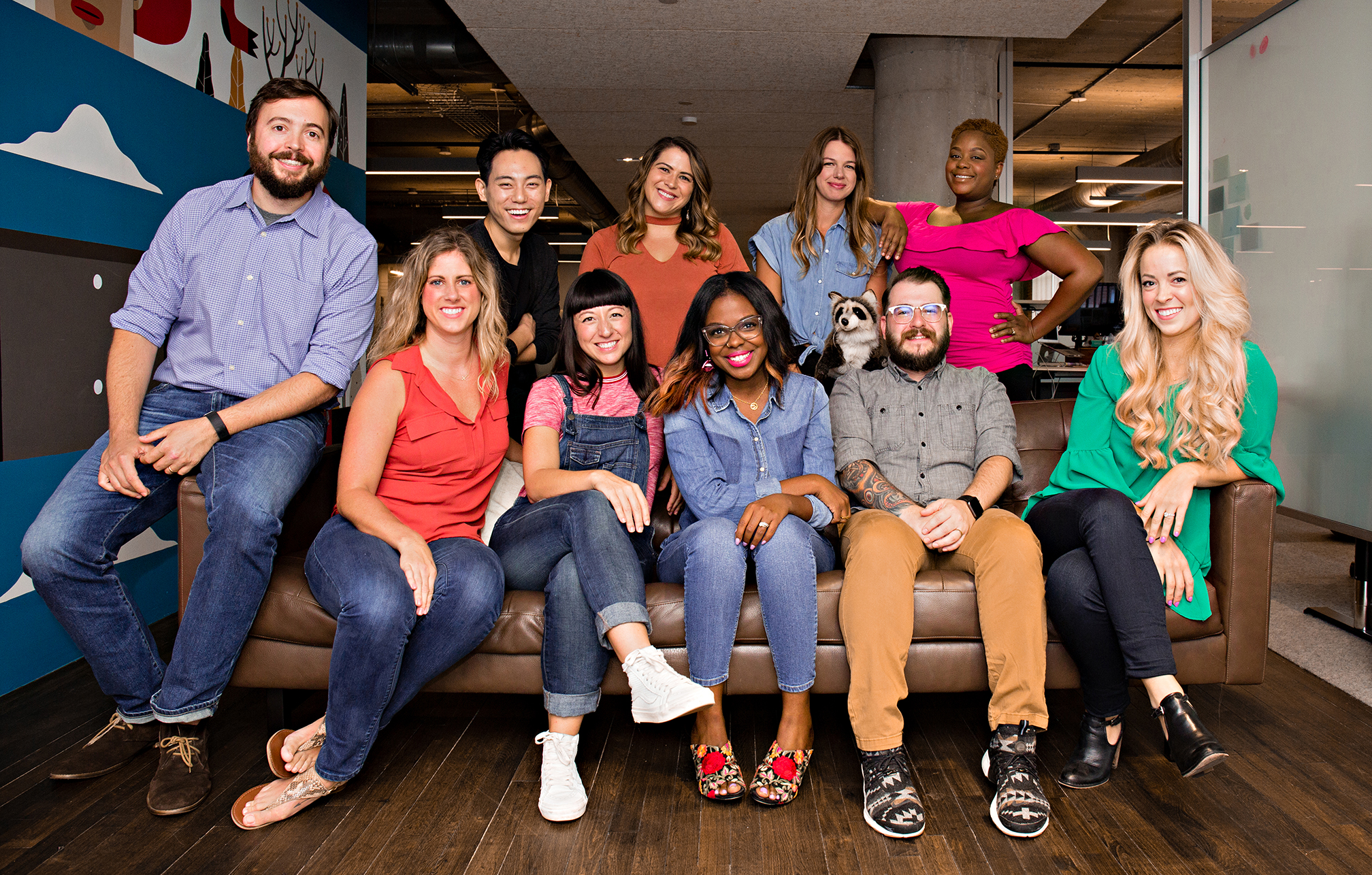 How MailChimp Does Recruiting