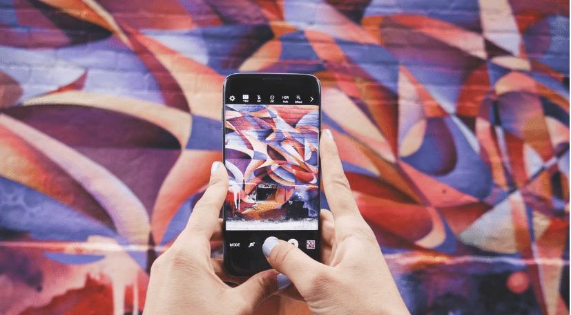 Телефоны с большими дисплеями: вызов для UX-дизайнера (и человеческих рук)