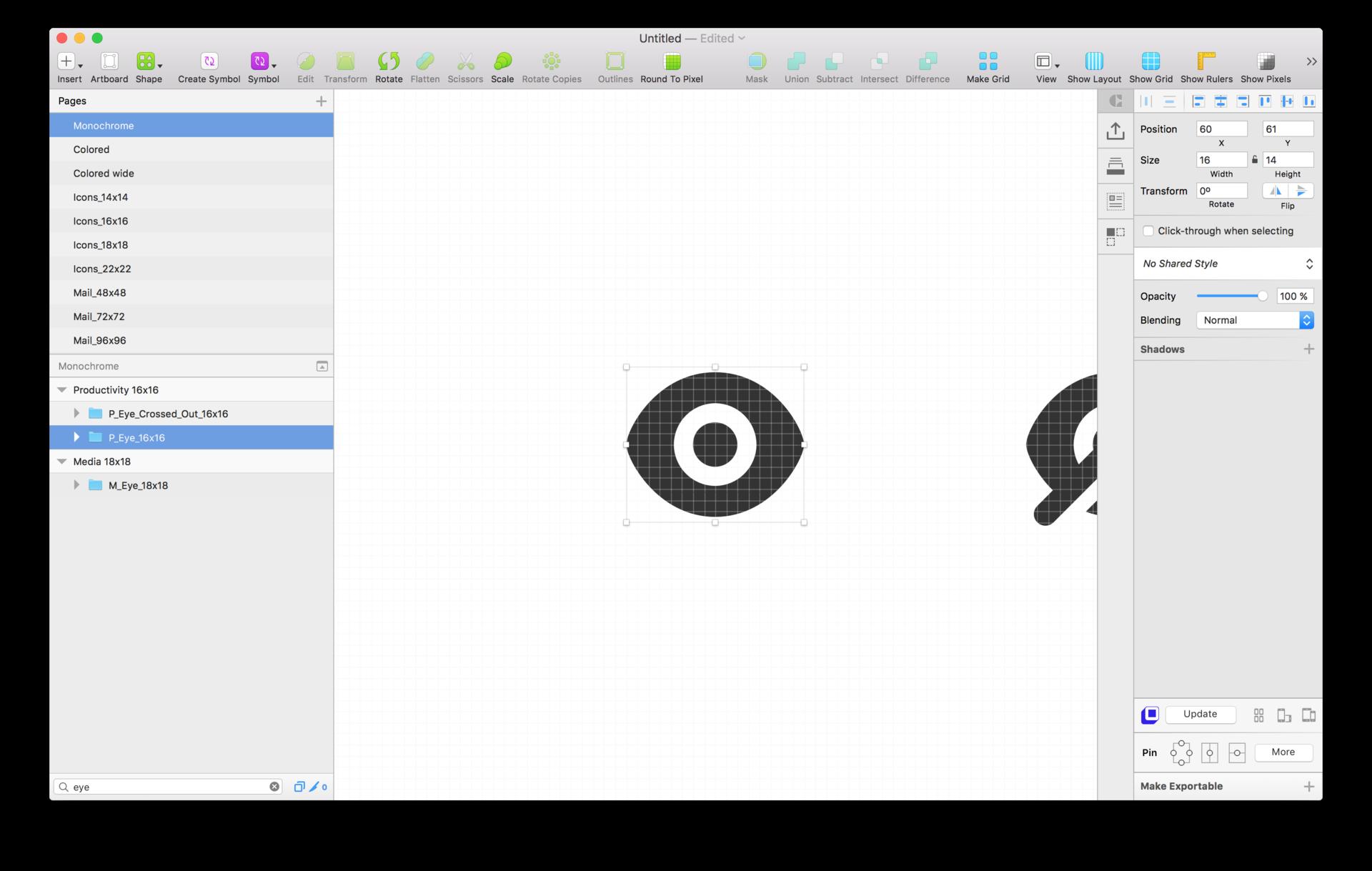 Оптимизация работы портальной дизайн-команды с помощью Sketch и облака