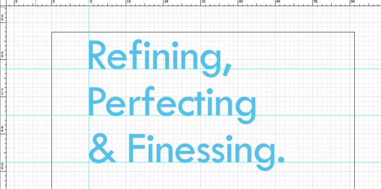 5 правил совершенствования логотипа от Иена Педжета