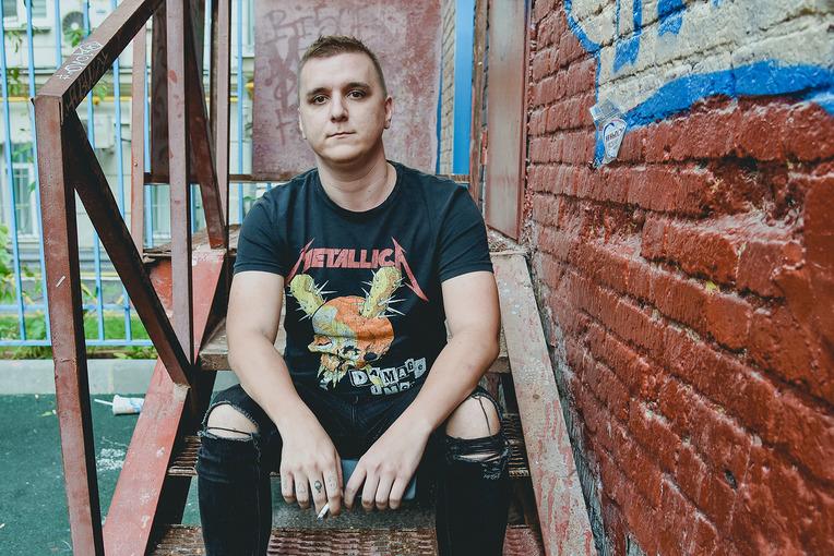 Дмитрий Колодин, главный по SMM в Aviasales и российском Pornhub, дает большое интервью Rusbase