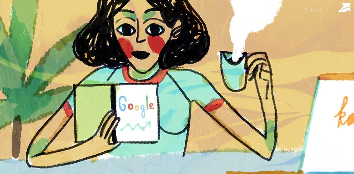 Полный гайд по Google Analytics