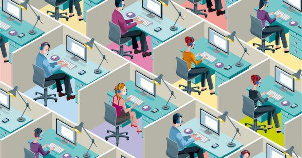 Как контролировать качество работы операторов контакт-центра