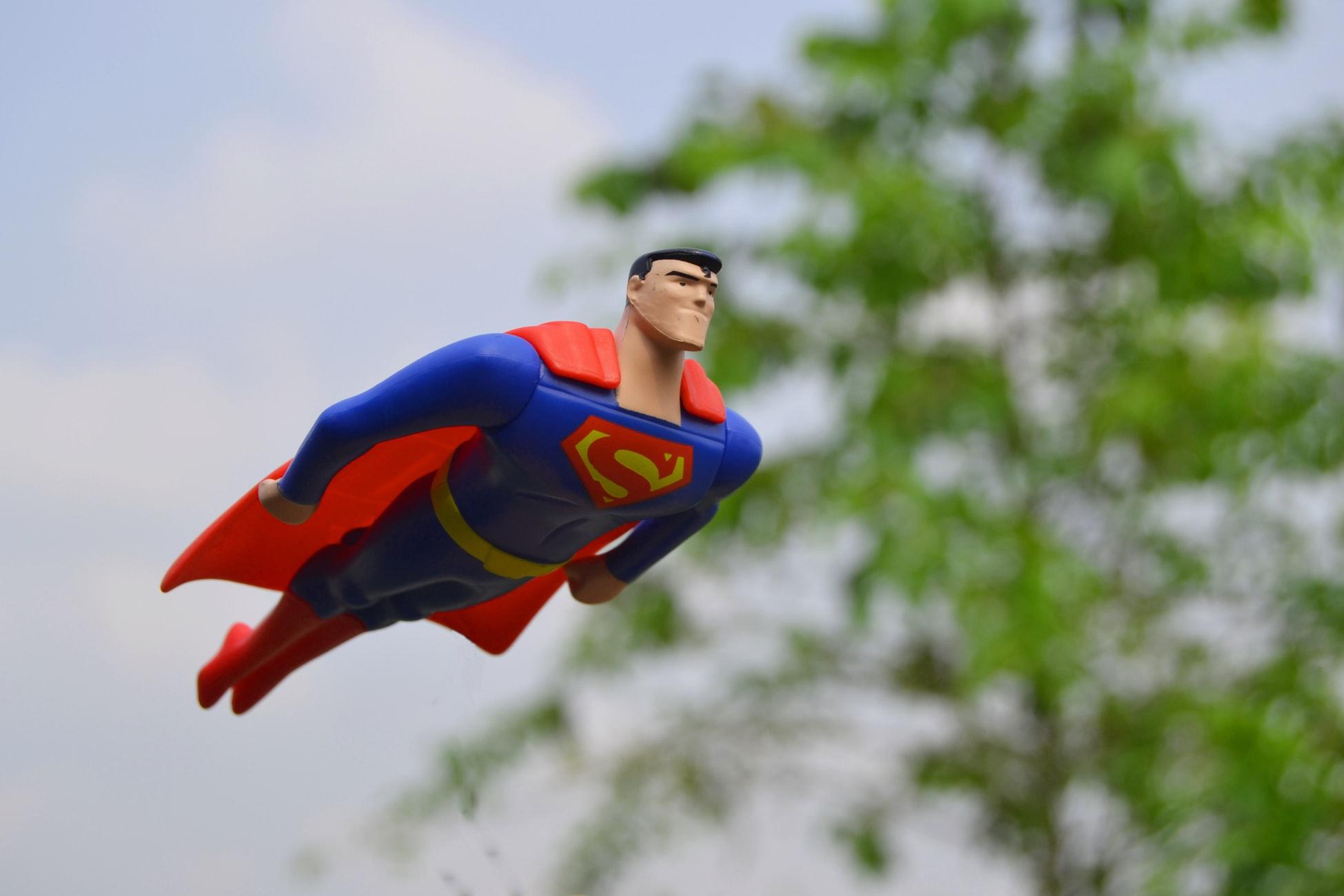 Шесть способов привлечь сотрудника-суперзвезду