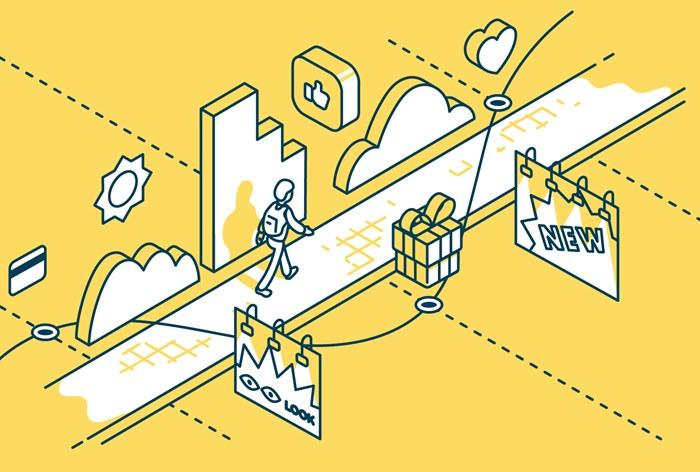 Customer Journey Map: что это за инструмент и как с его помощью улучшить и продукт, и взаимодействие в команде
