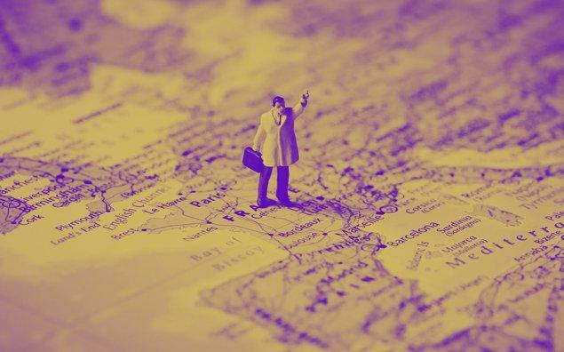 Экскурс в Customer Journey Map