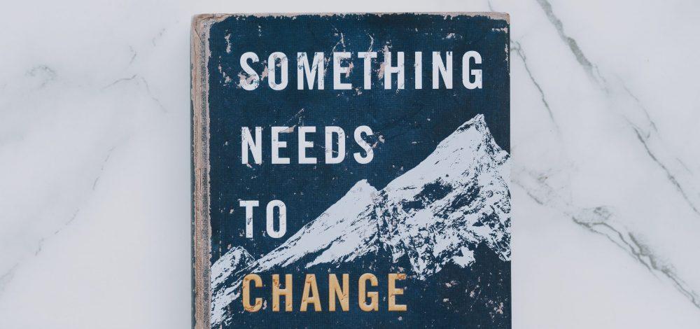 Правила позитивных изменений: как экспериментировать инебояться ошибок