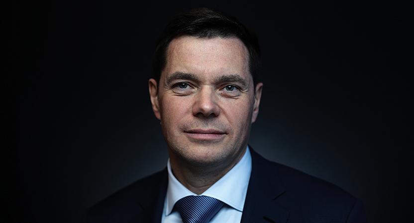 Алексей Мордашов: как Индустрия 4.0 меняет управление
