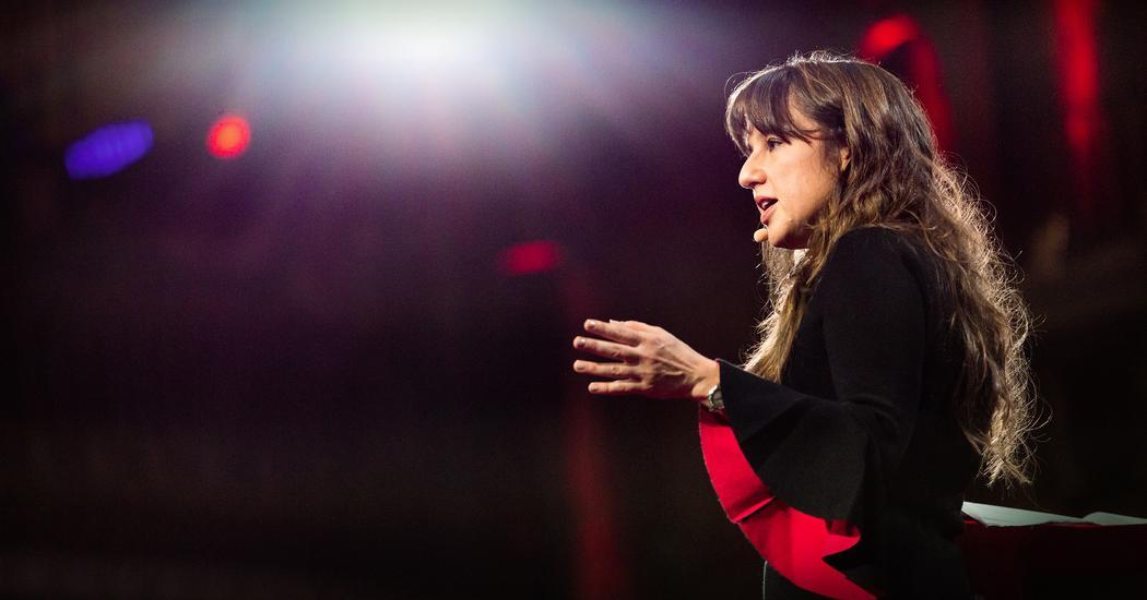 Зейнеп Тюфекчи: Мы строим антиутопию лишь для того, чтобы люди кликали на рекламу