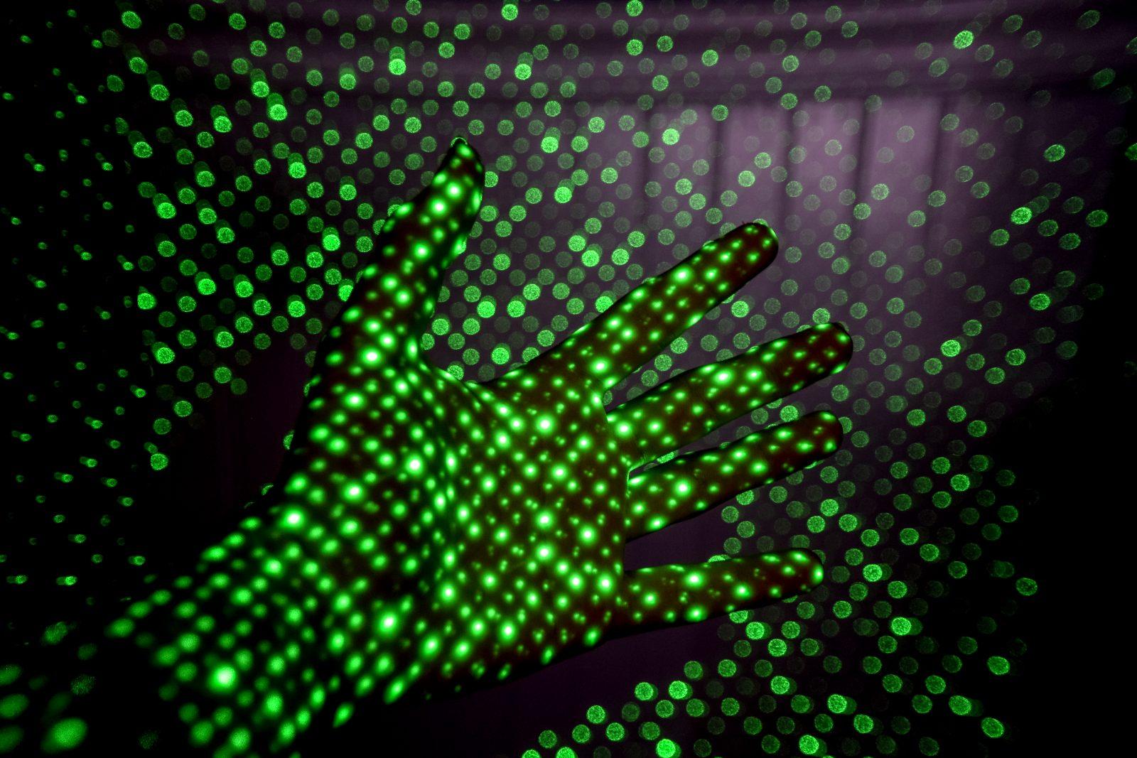 Поиск инсайтов в данных при помощи матриц взаимодействий