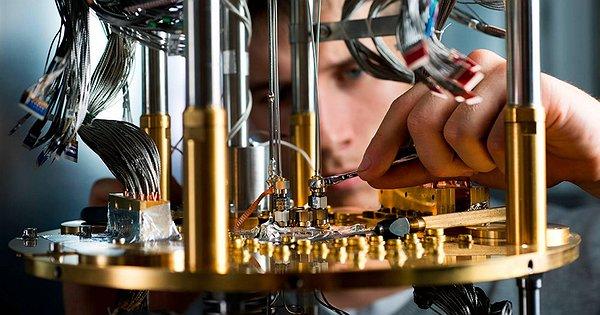 Еще раз о том, как работает квантовый компьютер