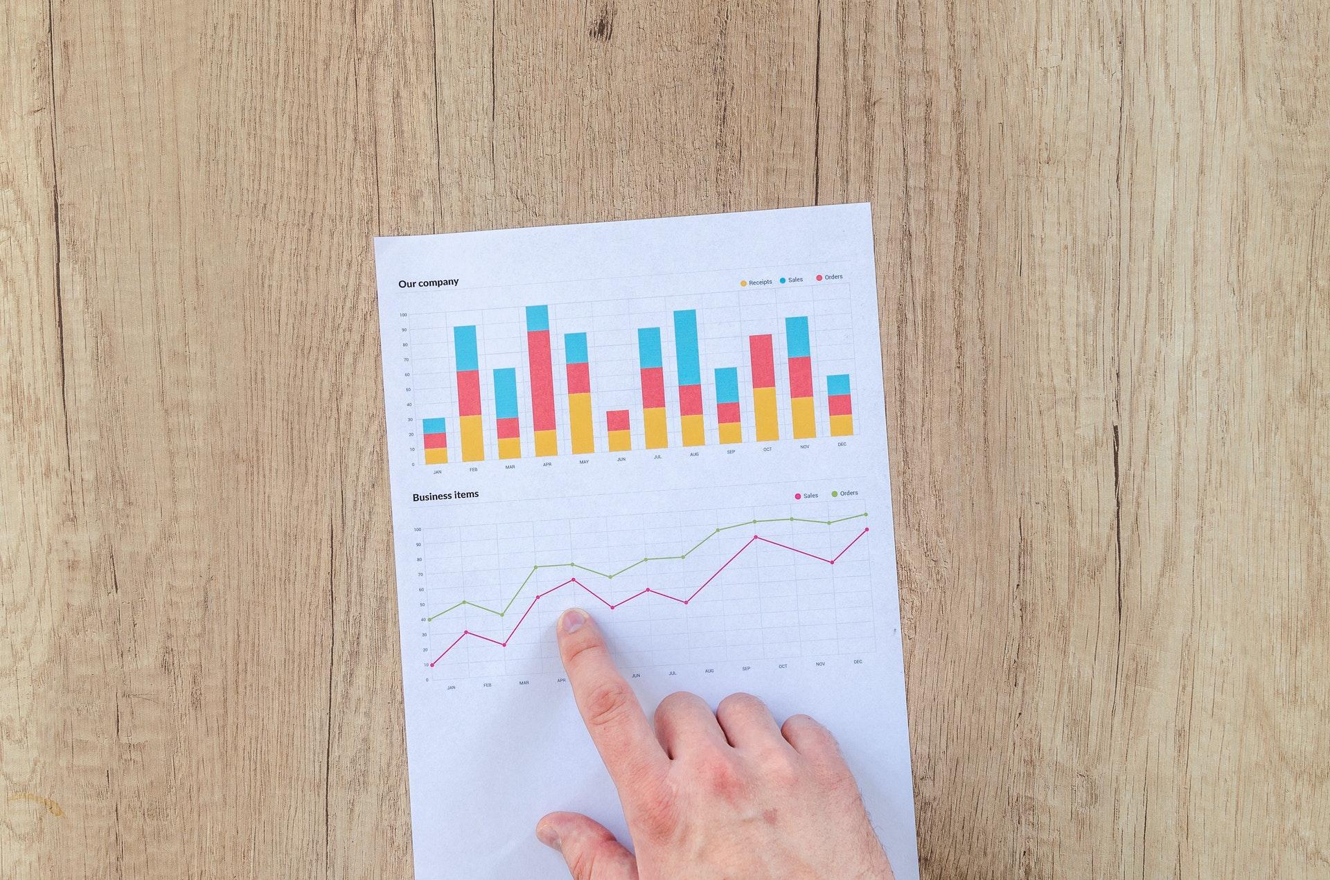 Создаем универсальные таблицы для компании