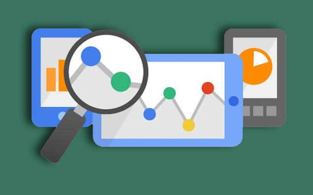 Как настроить сводки, виджеты и сегменты в Google Analytics
