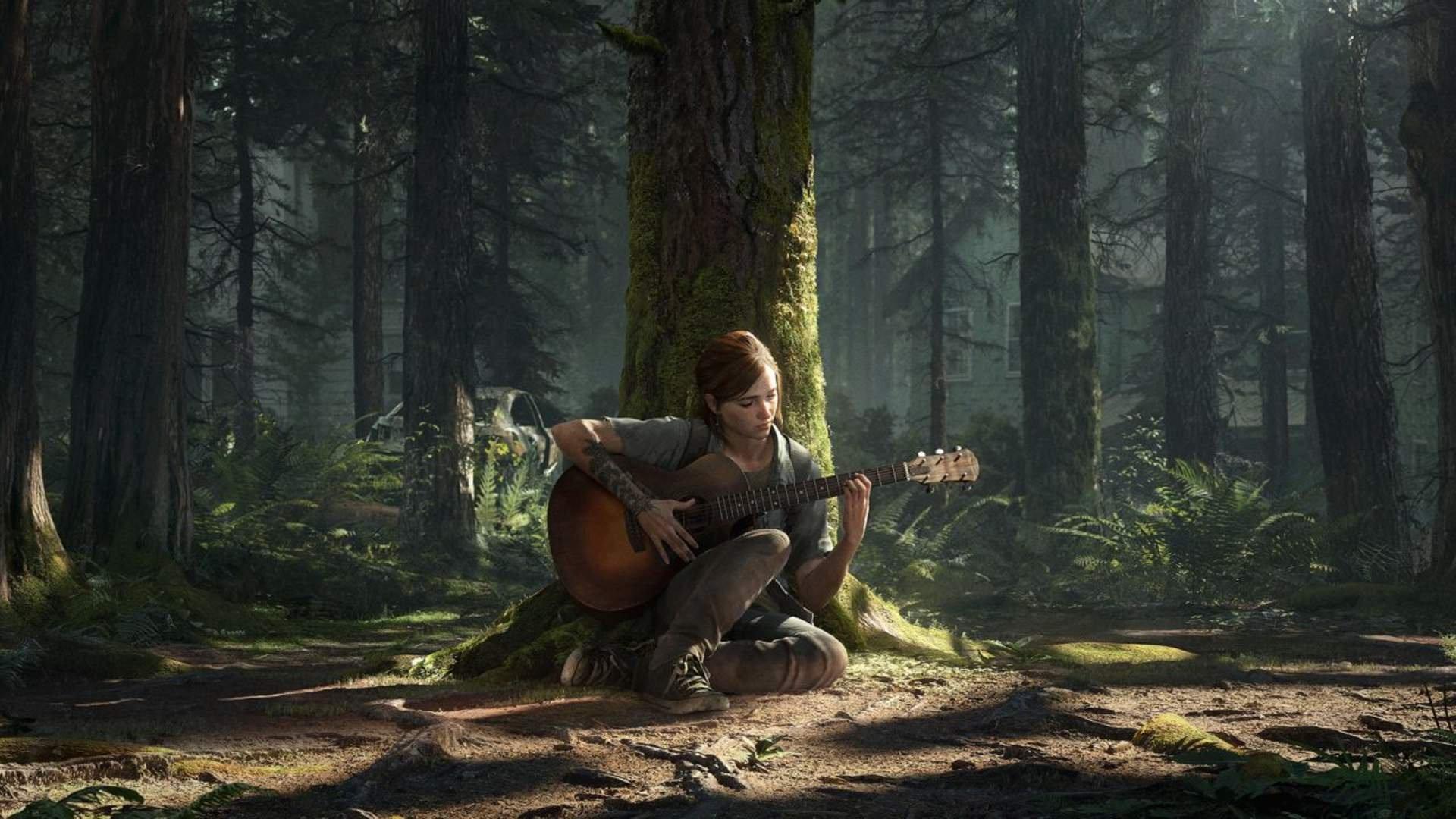Как устроен дизайн звука в игре The Last of Us2