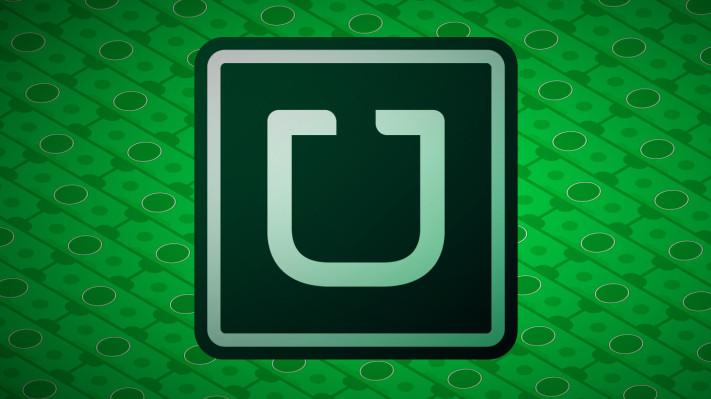 A Brief History Of Uber
