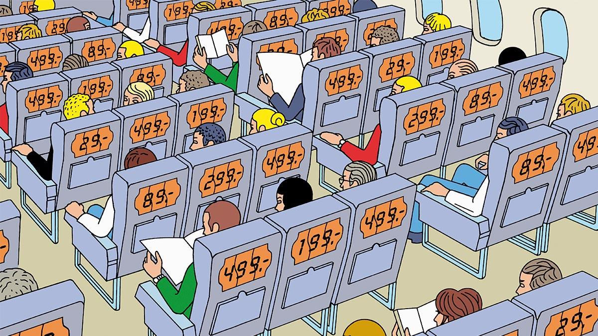 Как определить правильную цену для своего приложения