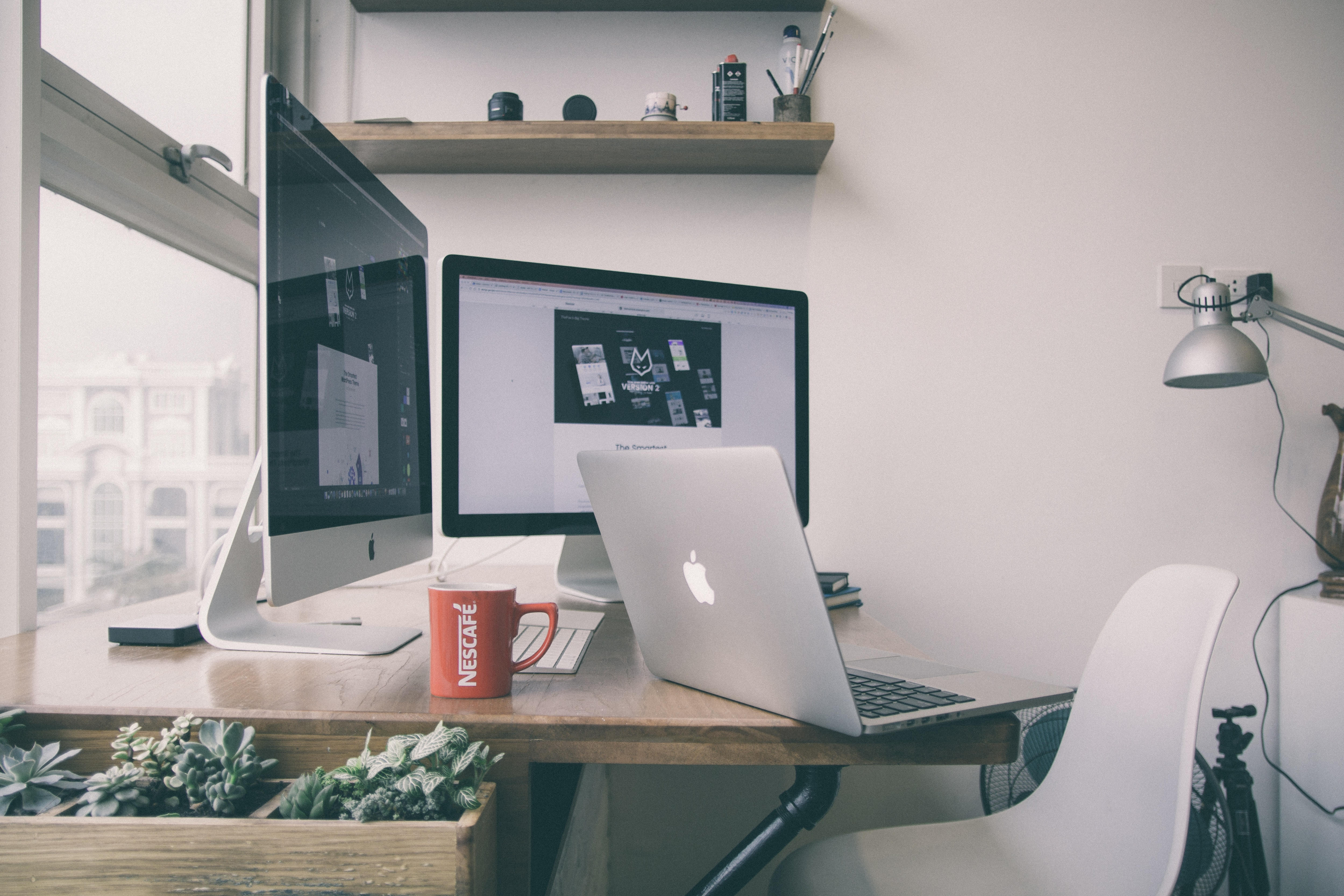 8 советов, как по-быстрому улучшить свой интерфейс