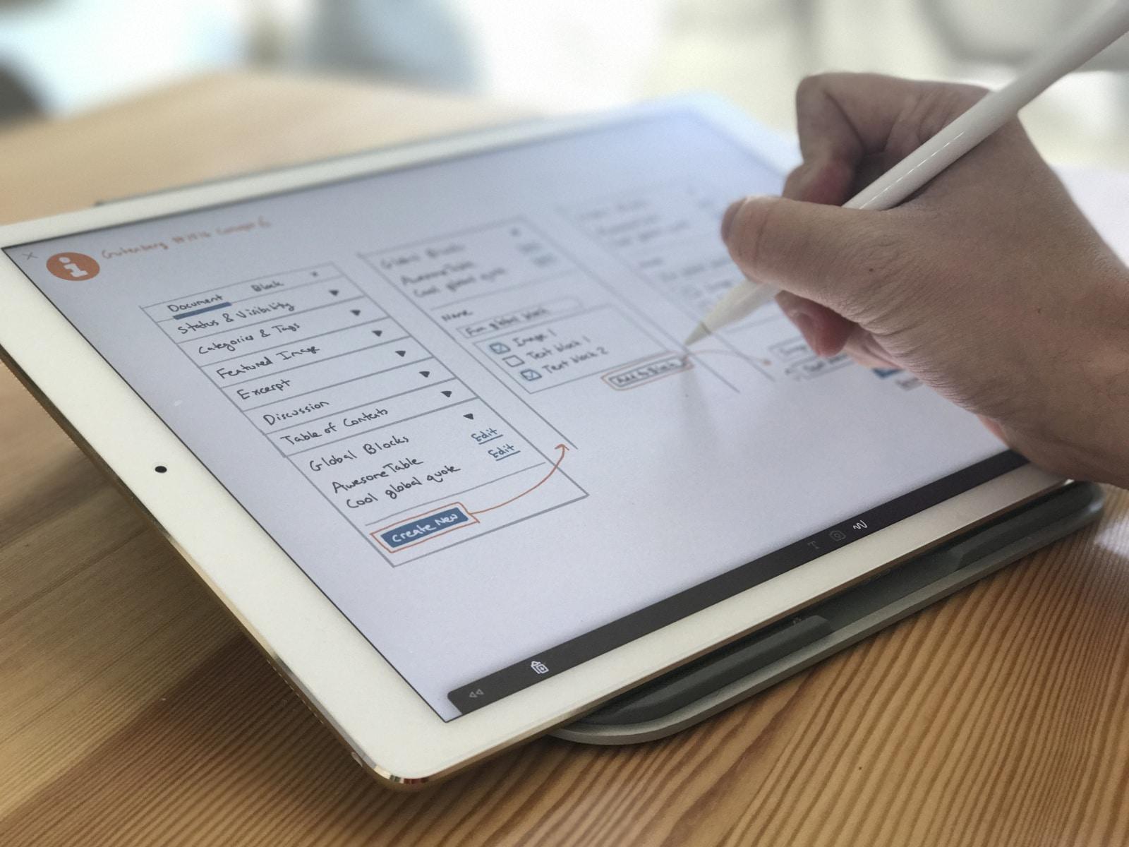 Ценность быстрого визуального сторителлинга для дизайнеров