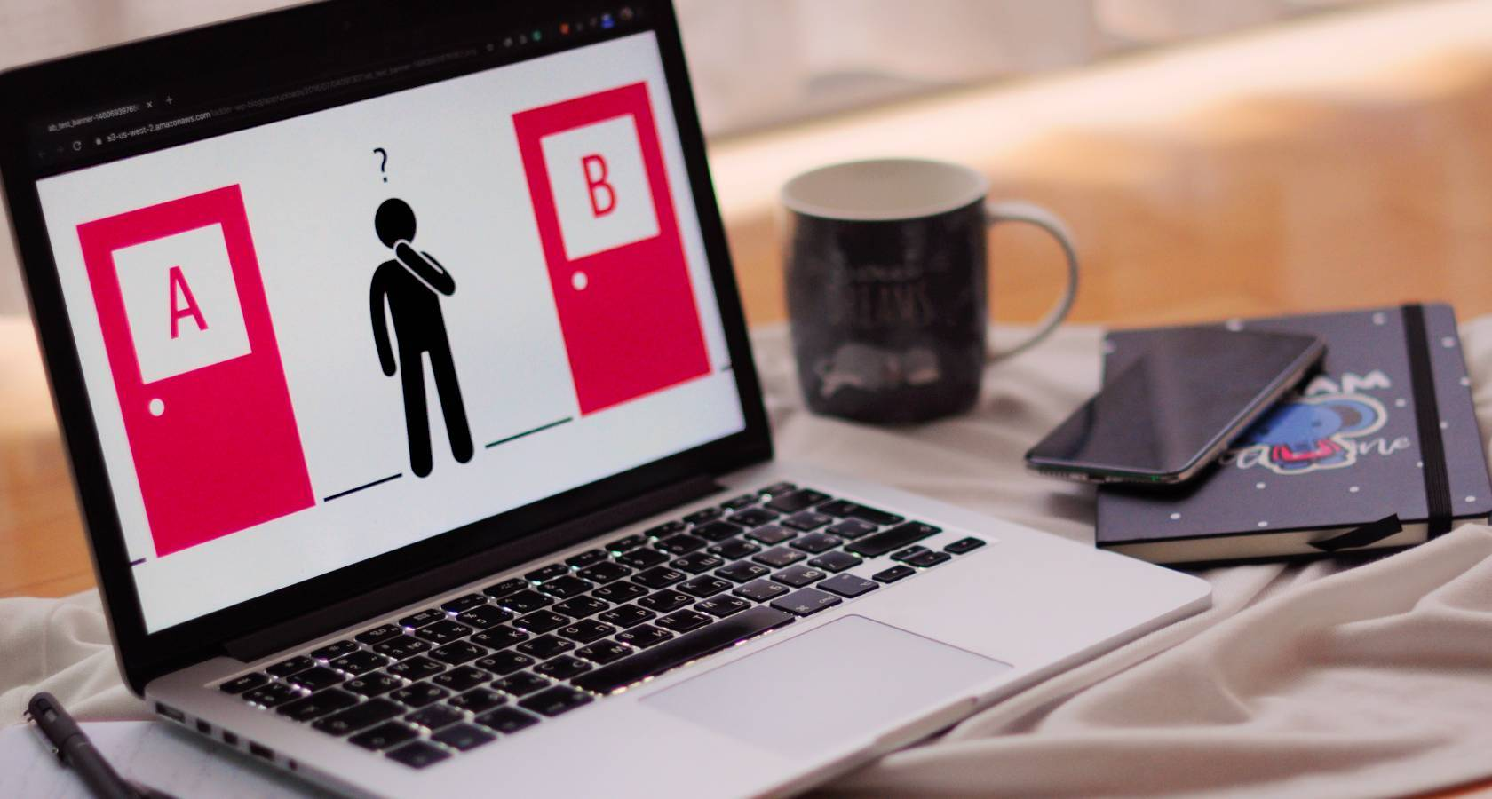 А/Б-тестирование сайта с отложенной покупкой: анализируем всю воронку от входа на сайт до оплаты