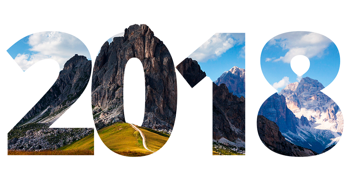 10 главных тенденций визуальных коммуникаций в следующем году