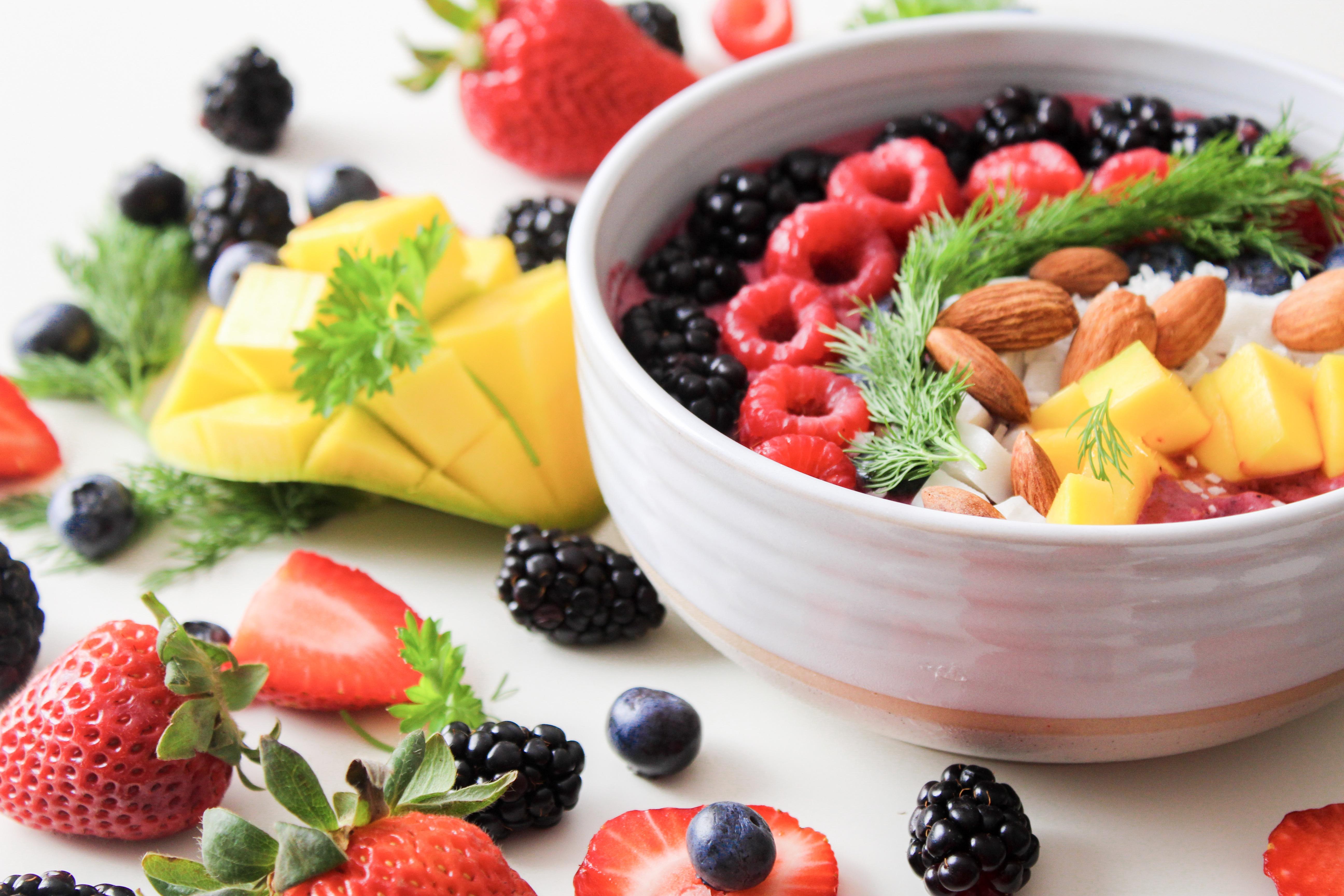 Палео диета: на кухне каменного века