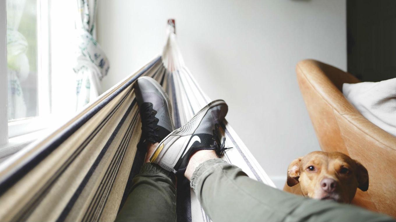 Как расслабиться в праздники, если вы не привыкли расслабляться